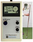 美国AlphaLab EM2场强仪/地磁力计