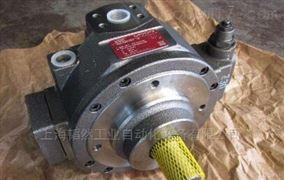 moog油泵技术参数