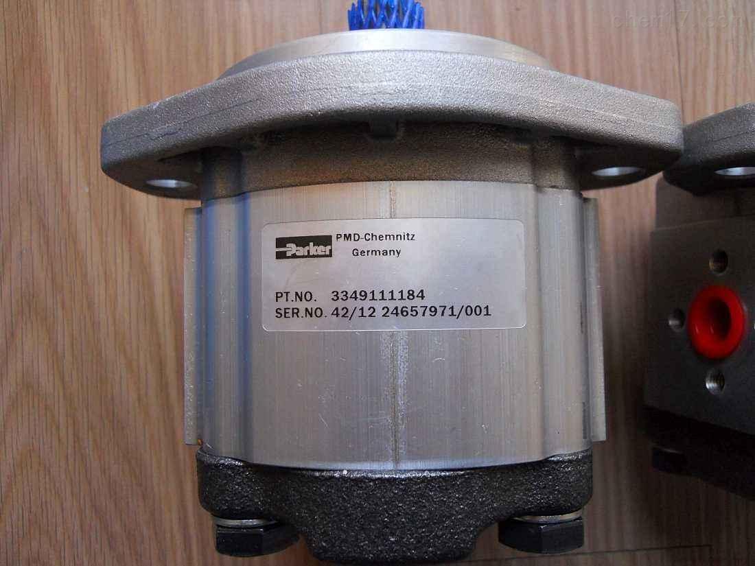 parker齿轮泵原装进口