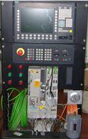 西门子伺服电机过压过流1FK7042维修