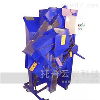 QKT-5TY高净度玉米单株脱粒机