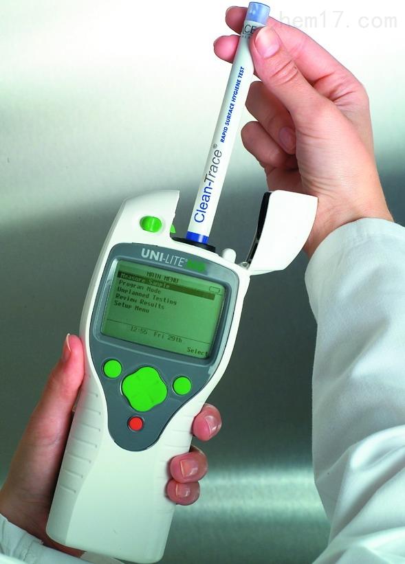 Clean-Trace ATP荧光检测仪