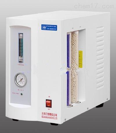 北京汇佳GAX-5000型低噪音空气发生器参数