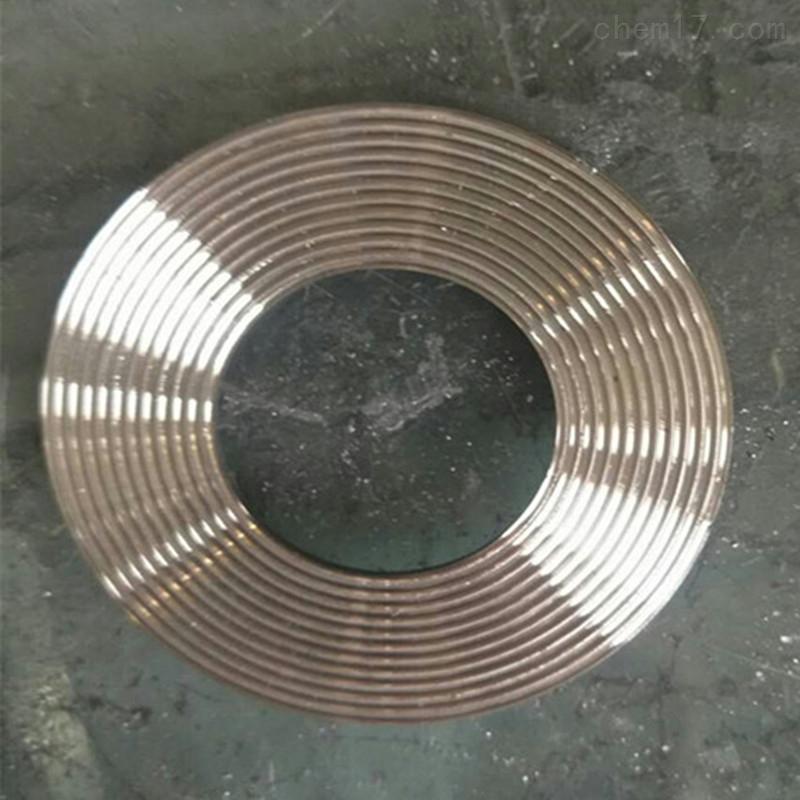 304不锈钢金属齿形垫片