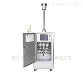 JCH-1602环保检测颗粒物采样器(多通道)