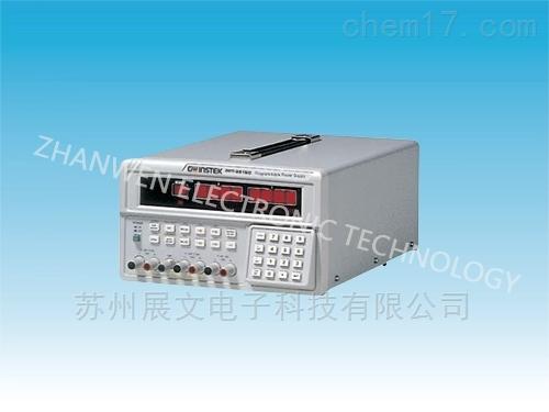 可编程线性直流电源 PPT-3615