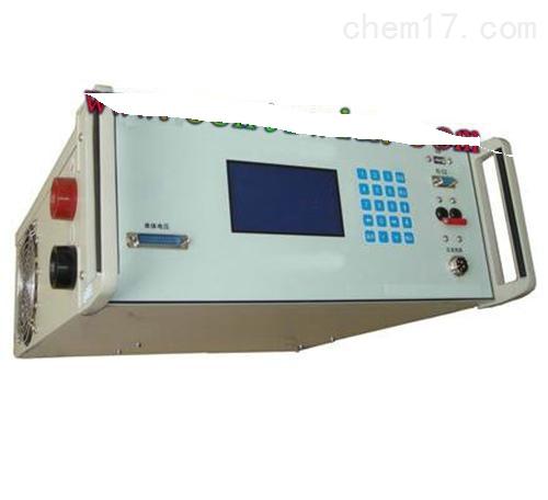 蓄电池组容量测试仪