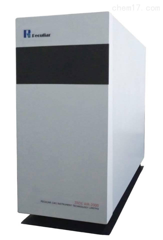 AIR-2000普拉勒全自动空气源