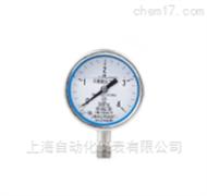 Y-60B-FY-60B-F不锈钢压力表上海自动化仪表四厂