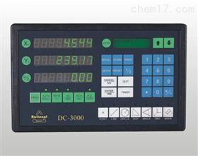 萬濠數顯表DC3000  投影儀