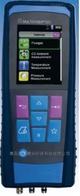 M60X德國菲索手持式煙氣分析儀燃燒率檢測儀