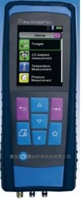 M60X德国菲索手持式烟气分析仪燃烧率检测仪