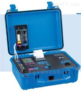 M650德国菲索MaxilyzerNGplus便携式烟气分析仪