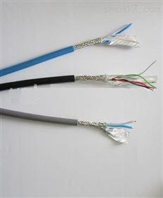 RS485双绞屏蔽通信线STP120电缆