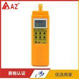 中國臺灣衡欣AZ8705手持式高精度溫濕度計