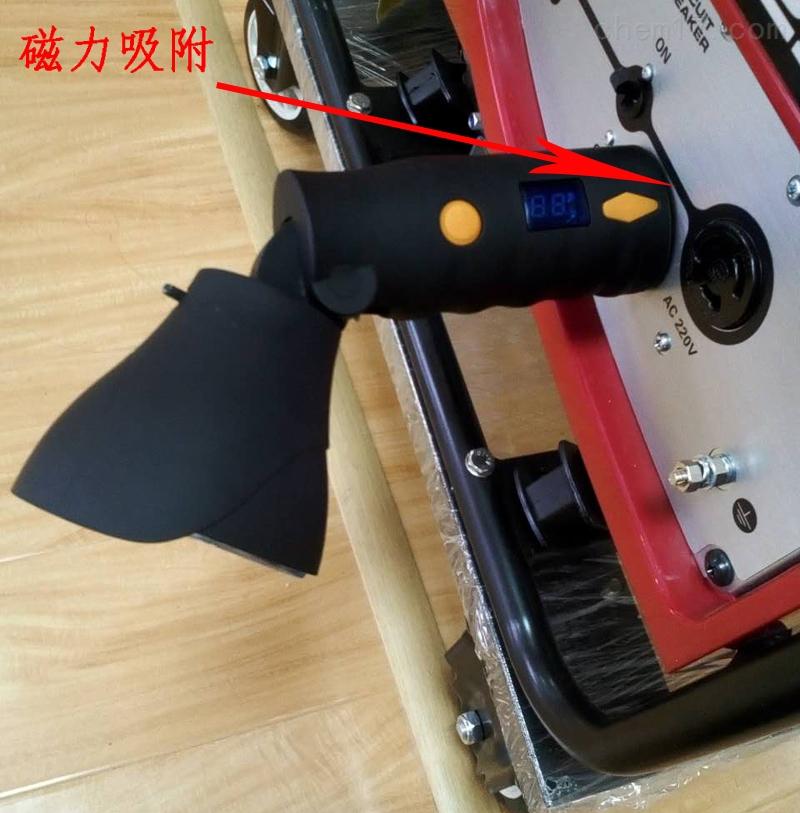 GAD208B双灯珠多功能防爆手持照明装置