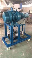4000立方|h真空泵 承装修试设备厂家
