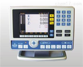 DC200萬濠數顯表  液晶表 投影儀