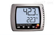testo 608-H2 溫濕度表