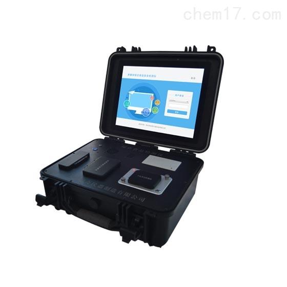 HX-DSP5多模块综合食品安全检测仪