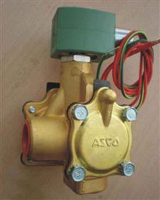 ASCO电磁阀8220G031工作原理及产品资料
