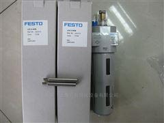 LOE-D-MINI德国festo产品festo油雾器特价正品