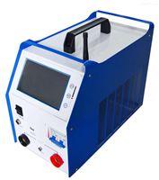 全中文菜单界面蓄电池充电放电负载测试仪