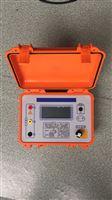 绝缘电阻测试仪5000V带吸收比、极化指数