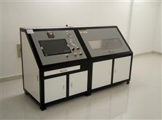 编织管耐水压爆破试验机 0—120Mpa
