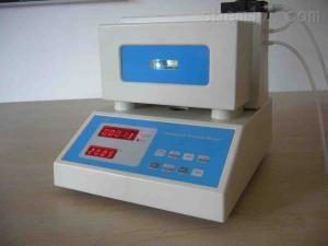控温型数字式液体密度计