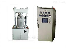 KZTY-40-20尔莫新材料标准真空热压烧结炉