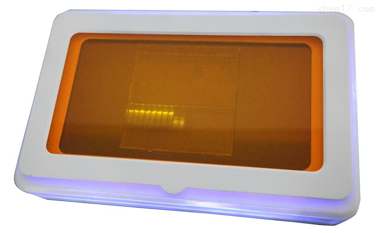 可见光凝胶透射仪/切胶仪免费试用