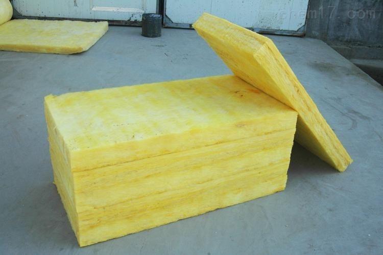 屋面玻璃棉复合板专业供应