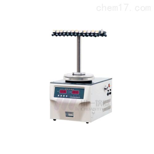 FD-1E-50T形多歧管冷冻干燥机