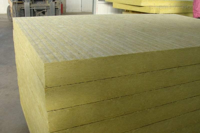 高品A级岩棉复合保温板厂家