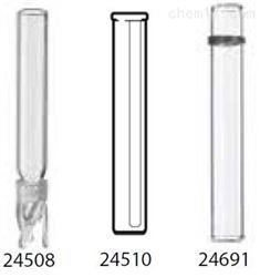 用于2.0 mL, 8 mm 螺纹口瓶的内插管