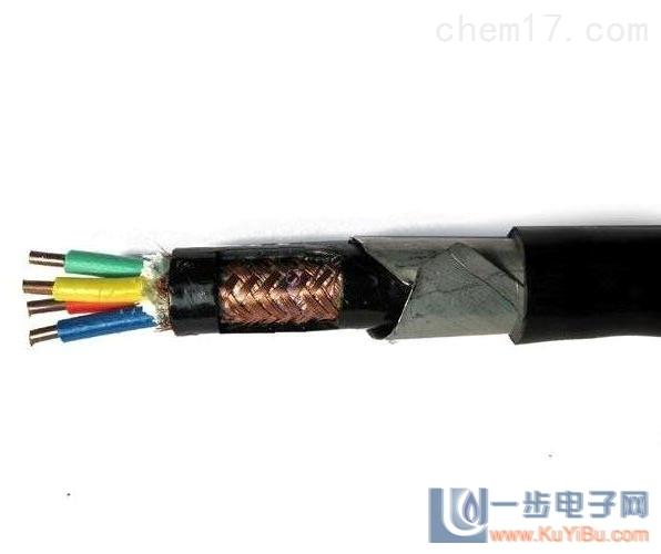 吉林矿用控制电缆MKYJVR规格齐全