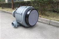 HTB125-7045.5KW透浦多段式鼓风机
