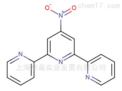 4'-硝基-2,2':6',2''-三联吡啶