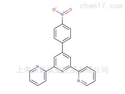 4'-(4-硝基苯基)-2,2':6',2''-三联吡啶