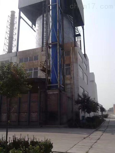 废液离心喷雾干燥机
