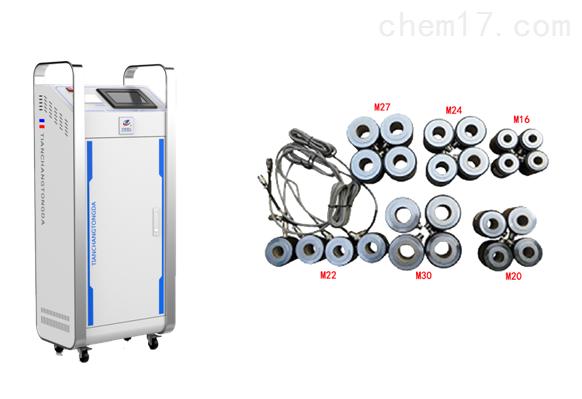 KHY-24型抗滑移系数检测仪