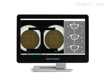 Easy Tester眼镜产品透光均匀度测试仪