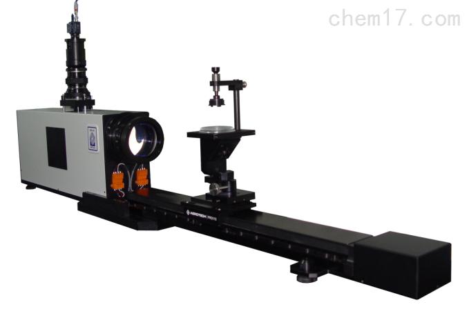 镜片和模具光学分析平台