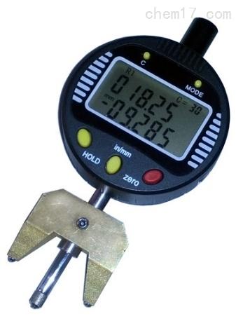 眼镜片矢高测量仪