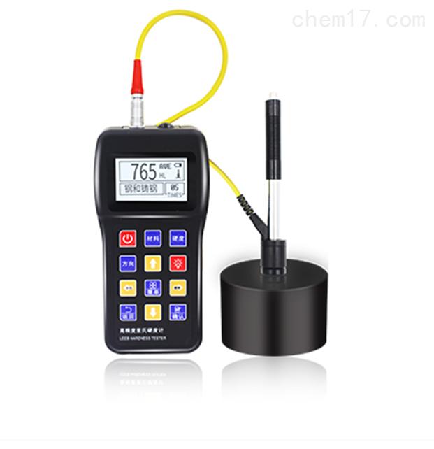 KX310型便携式里氏硬度计