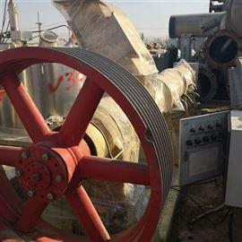 YJP35型油料挤压膨化机出售二手价格