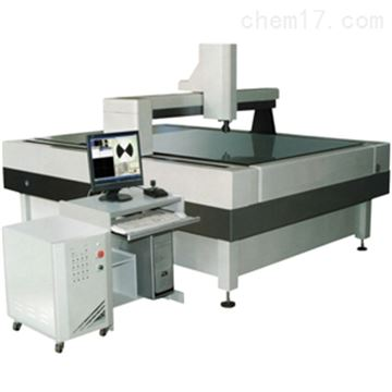 XG-SV760大行程影像測量儀