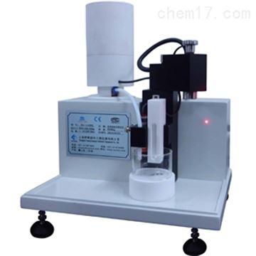 XG-CAMF粉體接觸角測量儀