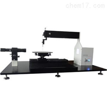XG-CAMD4-400圆盘式样品台接触角测试仪